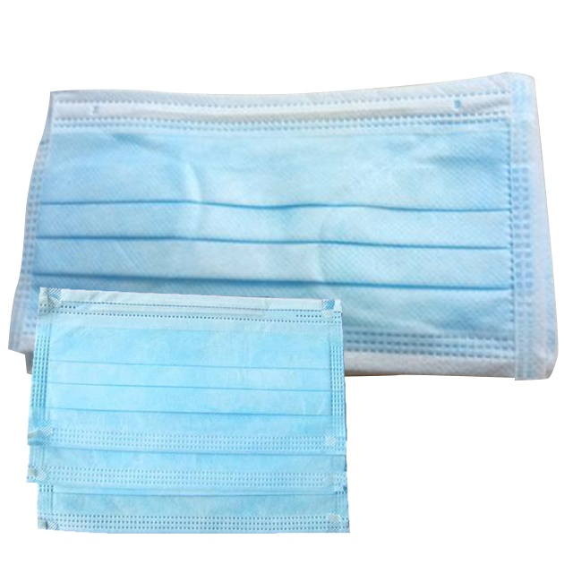 surgical disposable masks